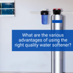 water softeners in Essex