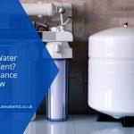 Absolute Water Ltd Installing Water Softeners Kent